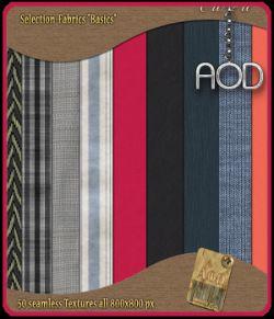 Selection-Fabrics-Basics