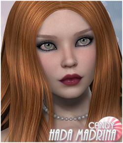 Candy Hada Madrina