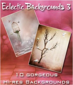 BBEclectic Backgrounds 3