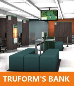 Truform's Bank