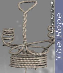 The Rope For G3F