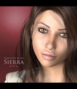 Sierra for V4, V5 & V6