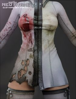 Neo Ayane for Genesis 3 Female(s)