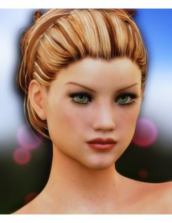 Aniston for Genesis 3 Female(s)