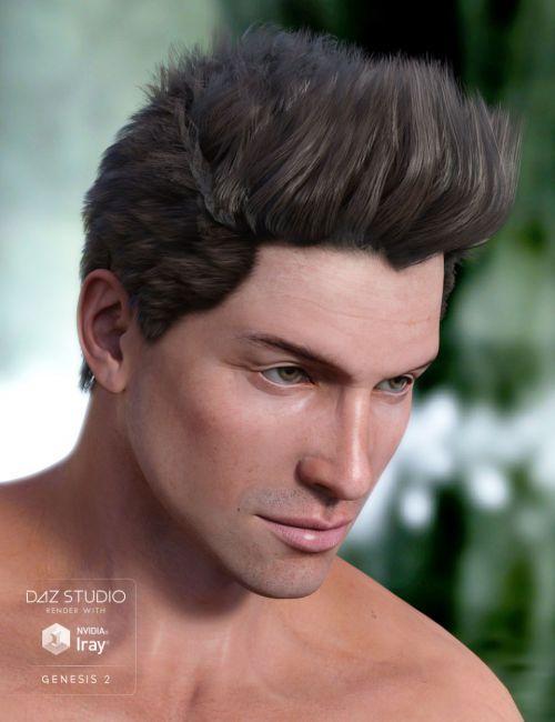 Scott Hair