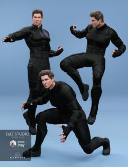 Super Power Poses