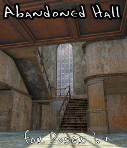AJ Abandoned Hall