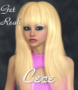 Get Real for Cece hair