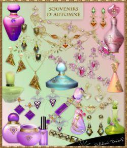 Souvenirs d Automne
