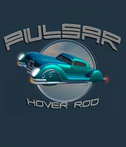 Pulsar Hover rod