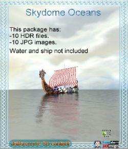 Skydome Oceans