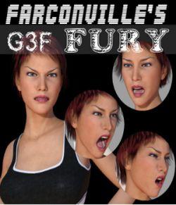 Genesis 3 Female FURY