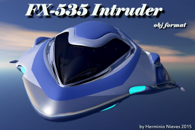 FX-535 Intruder