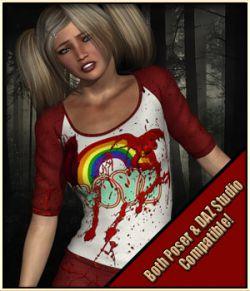 Faxhion Victimz- Play Clothes