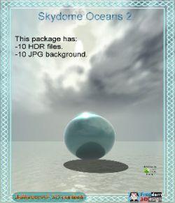 Skydome Oceans 2