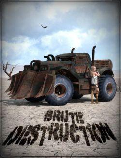 Brute Destruction