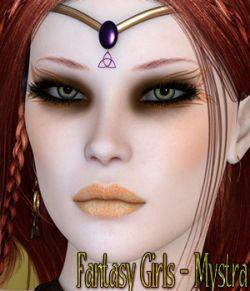 Fantasy Girls- Mystra