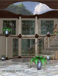 RW Hall of Dreams