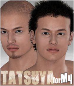 Tatsuya for M4