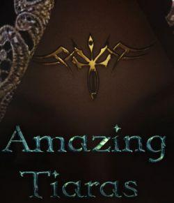 Amazing Tiaras