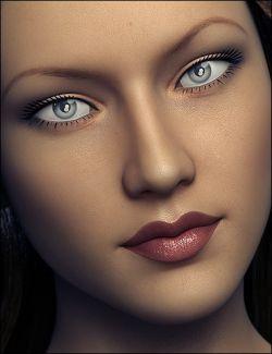 Awesome Anime Eyes Genesis 3 Female(s)
