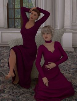 MeriMay for Genesis 3 Female(s)