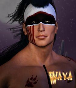 SWD Waya