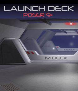 LaunchDeck