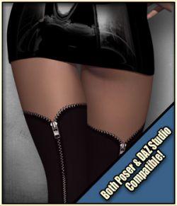 Sexy Skinz- Stockings 02