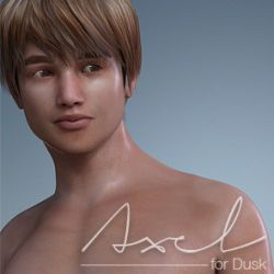 Axel for Dusk