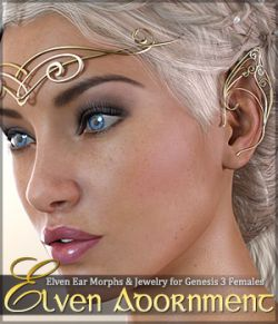 Elven Adornment