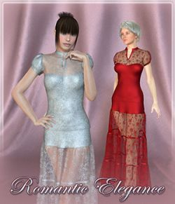 Romantic Elegance Dynamic V4/V6/Dawn