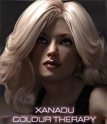 Colour Therapy: XANADU
