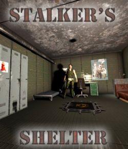 AJ Stalker's Shelter