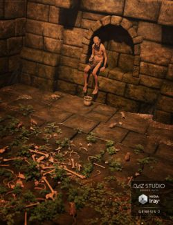 Muelsfell Dungeon Crawl Display Base