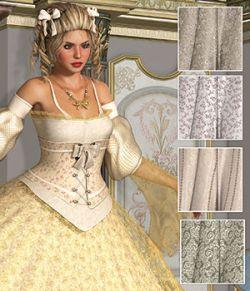 PM - Marie Antoinette