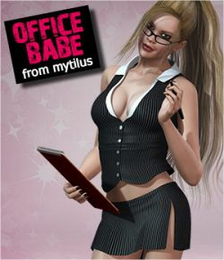 Office Babe