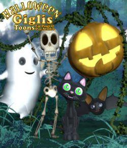 Gigli Halloween Bundle