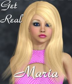 Get Real for Maria Hair