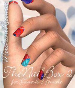 The Nail Box II G3F