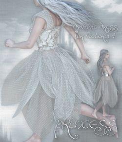 Princess for V4