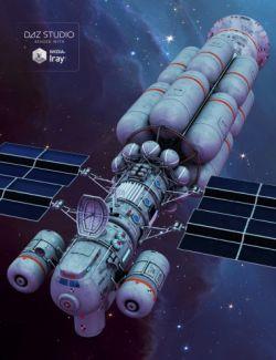 Starship Astra