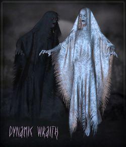 Dynamic Wraith