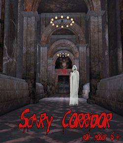 AJ Scary Corridor