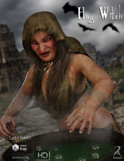Hag Witch HD