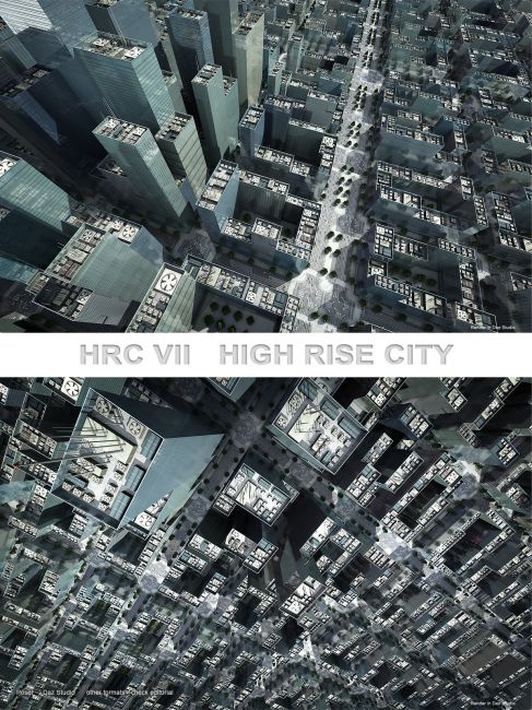 HRC VII Glass High Rises