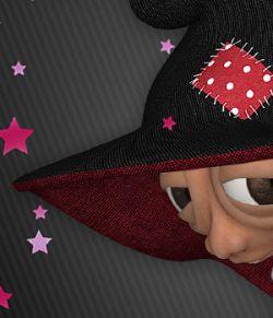 Twiggy Spooky