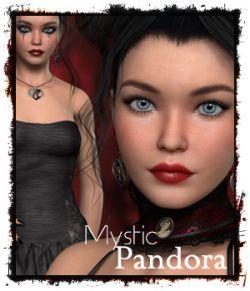 Mystic Pandora