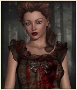 Faxhion Victimz- Mystic Pandora Dress