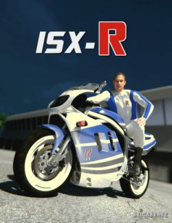 ISXR Motorcycle